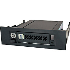 CRU Data Express DE50 Drive Bay