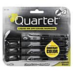 Quartet EnduraGlide Dry Erase Markers Fine