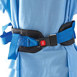 DMI Deluxe Adjustable Nylon Gait Belt