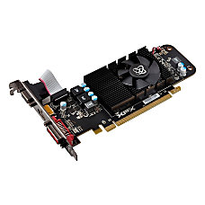 XFX Radeon R7 240 Graphic Card