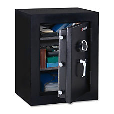 Sentry Safe Fire Safe Executive Safe