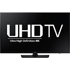 Samsung 6400 UN40JU6400F 40 2160p LED