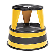 Cramer Kik Step Steel Step Stool