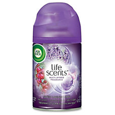 Airwick Freshmatic Life Scents Refill Spray