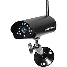 SecurityMan SM 816DT Surveillance Camera Color