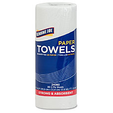 Genuine Joe 2 Ply Household Roll