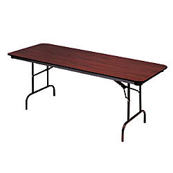 Iceberg Premium Folding Table Rectangular 60