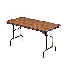 Iceberg Premium Folding Table Rectangular 29