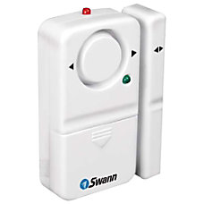 Swann Magnetic Window Alarm SW351 MDA
