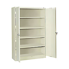 Tennsco Jumbo Steel Storage Cabinet 5