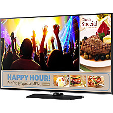 Samsung 48 SMART Signage TV RM48D
