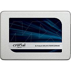 Crucial MX300 1 TB 25 Internal