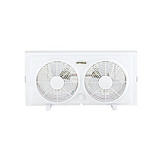 Optimus 7 Twin Window Fan