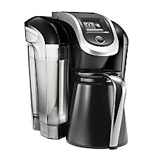 Keurig K300 20 Coffee Brewer Black