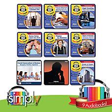 Business Plan Executive Summary Audiobooks 9