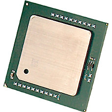 HP Intel Xeon E5 2640 v2