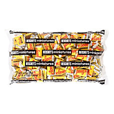 Hersheys Miniatures Mr Goodbar 41 Lb