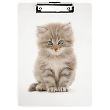 Divoga Cat Design Clipboard 12 x