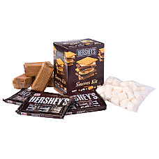 Hersheys Smores Kit 571 Oz