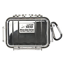 Pelican 1010 Micro Case Fits Cameras