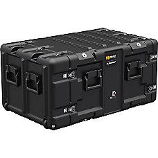 Hardigg BlackBox 7U Rack Mount Case