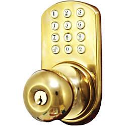 Morning Electromechanical Lock