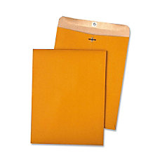 Quality Park Clasp Envelopes 9 x