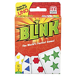 Mattel Blink The Worlds Fastest Game