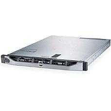 Dell PowerEdge R320 1U Rack Server