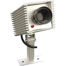 P3 Dummy Camera With LED