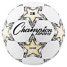 Champion Sport s Size 3 Viper