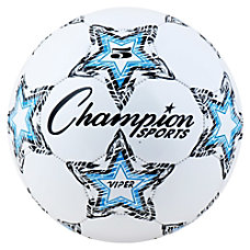 Champion Sport s Size 5 Viper