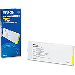 Epson Original Ink Cartridge Inkjet 6400