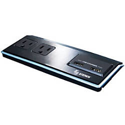 Steren Slim AC Wall Tap and