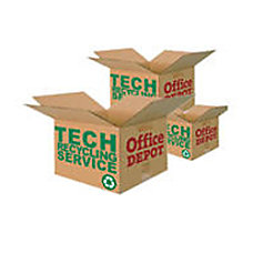 Tech Recycling Collection Service 20 H