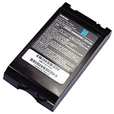 Toshiba 4700 mAh Lithium Ion Notebook
