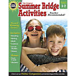 Carson Dellosa Summer Bridge Activities Grades