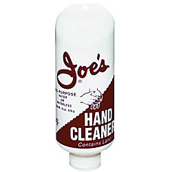 Joes All Purpose Hand Cleaner 14