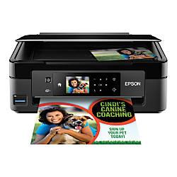 Epson Expression Home XP 430 Printer