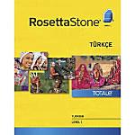 Rosetta Stone Turkish Level 1 Windows