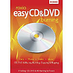CD & DVD Burning Software