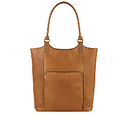 Solo Executive Bucket Tote With 156