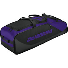 DeMarini D Team Carrying Case for