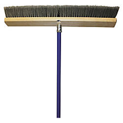 Genuine Joe All Purpose Sweeper 24