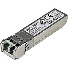 StarTechcom Cisco SFP 10G SR X