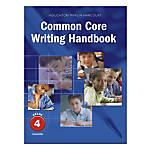 Journeys Common Core Writing Handbook Student