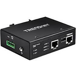TRENDnet Hardened Industrial 60 Watt Gigabit