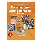 Journeys Common Core Writing Handbook Teachers