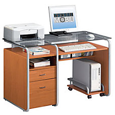 Techni Mobili Computer Work Center 30