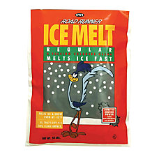 Road Runner Calcium Chloride Blend Ice
